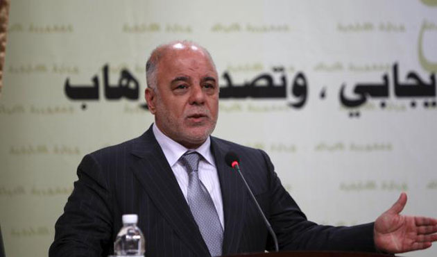Iraqi PM, Iran officals to discuss regional issues