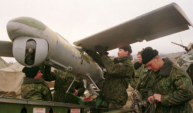 Greece to buy new Russian arms