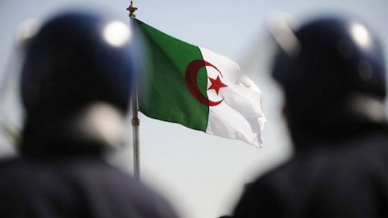 ISIL claims suicide attack in Algeria