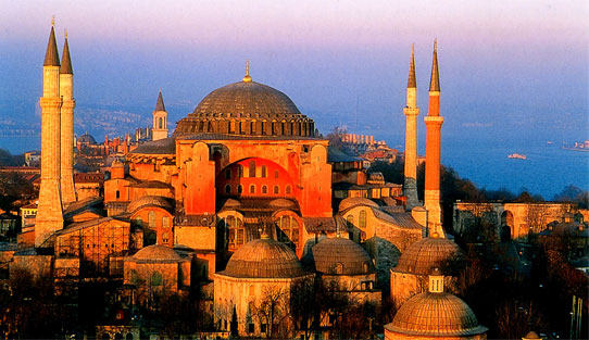 Istanbul voted Europe's top travel destination