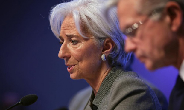 World Bank, IMF challenged by anti-globalization wave