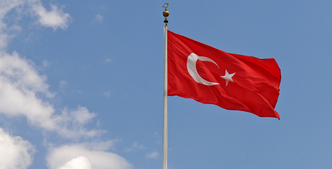 Turkey as non-sectarian player in Mideast regional stability