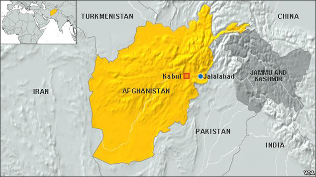 Afghanistan suicide blast kills 33, injures more than 100