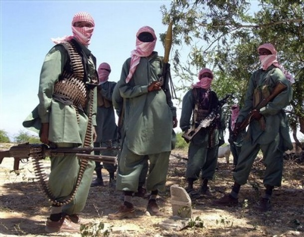 14 al-Shabaab fighters killed in Somalia
