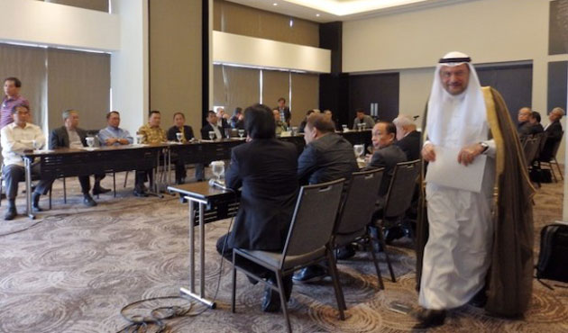 OIC head meets Moro's Islamic leaders in Philippines