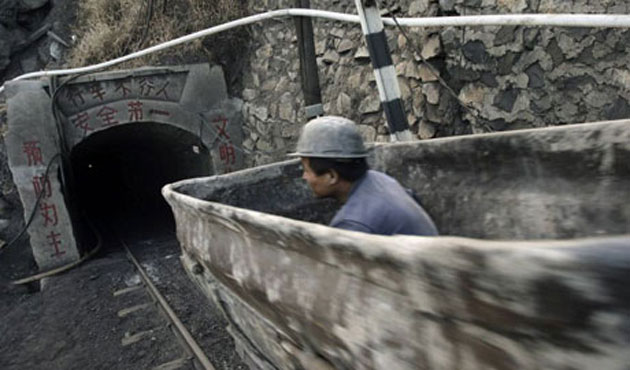 16 now dead in China mine accident