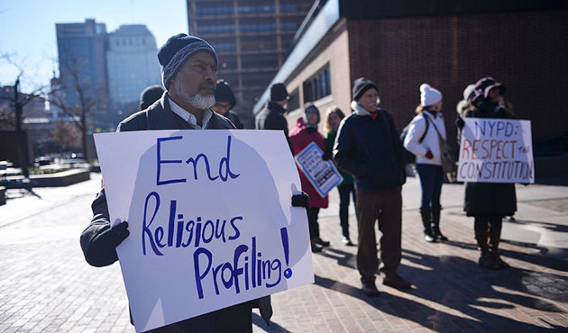 American Muslims say Obama: don't categorize us