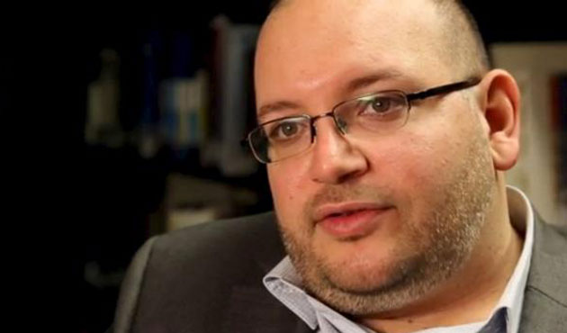 Iran charging U.S. journalist with 4 crimes