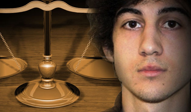Tsarnaev trial on death penalty begins Tuesday