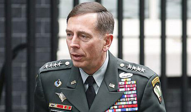 ex-CIA director D. Petraeus to appear court for leaking