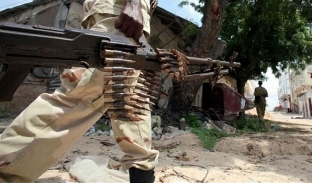 al-Shabaab kills senior Somali army officer