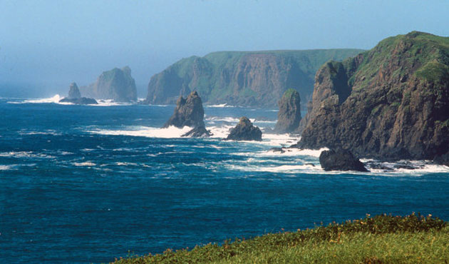 Russia carries out military drills on Kuril Islands