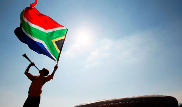 South Africa: From apartheid to xenophobia