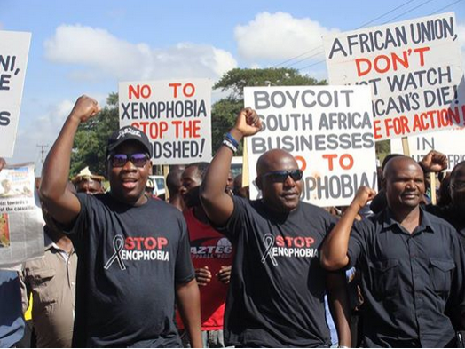Malawians boycott S. Africa products over violence