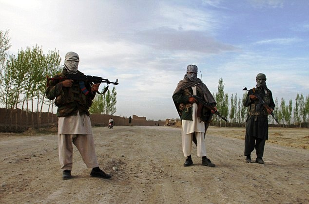 Taliban claim attack on Afghan Justice ministry