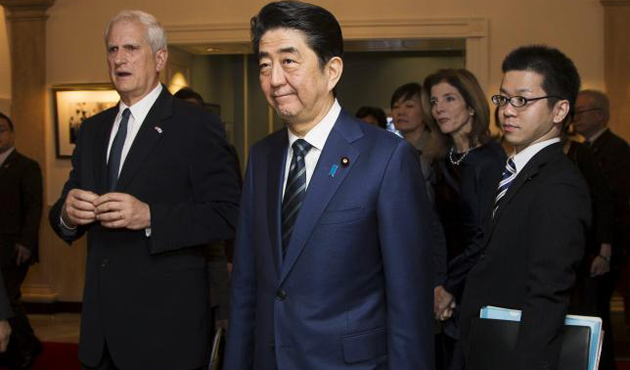 U.S., Japan to unveil new defense guidelines