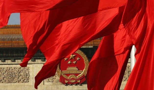 China's new NGO draft law launched
