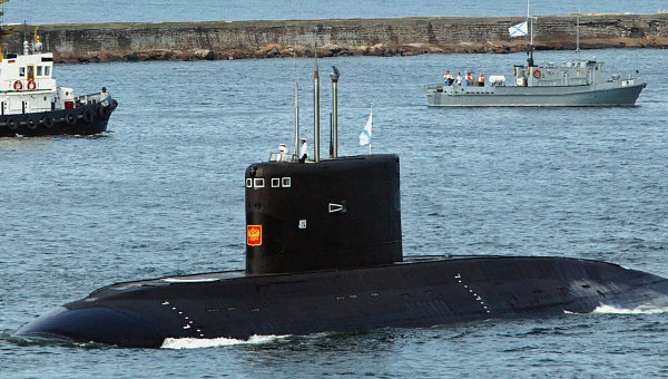 Vietnam buys submarine-launched land attack missiles