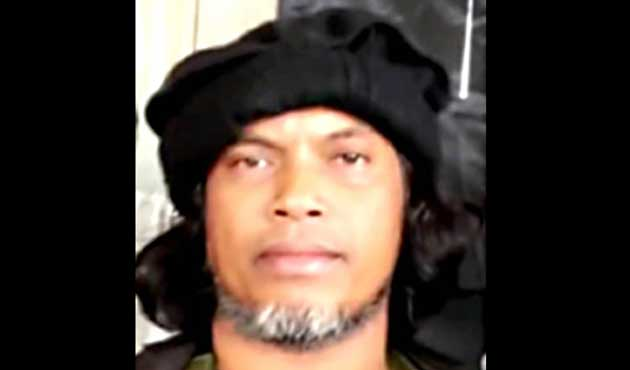 Philippines most wanted Abdul Basit Usman dies in shootout