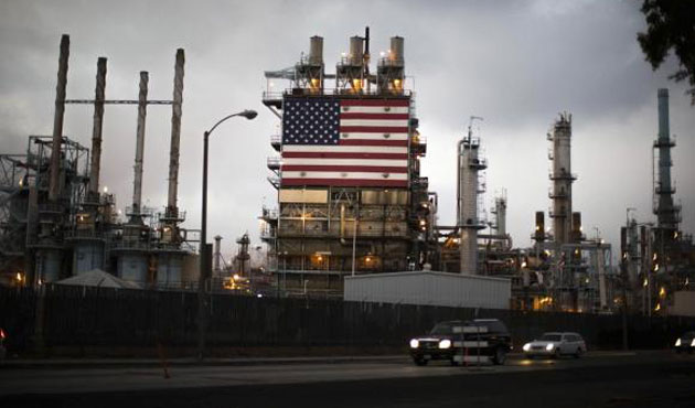 U.S. oil delegation to visit Iran