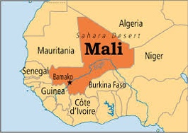Mali: rebels clash with govt. troops