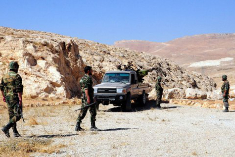 Hezbollah: we will attack Nusra Front inside Syria