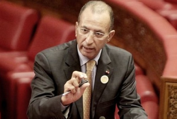 Moroccan government sues authors spy report