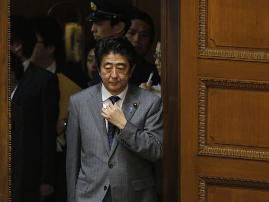 Japan passes military bill, strengthens US alliance