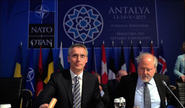NATO backs its allies against any threat
