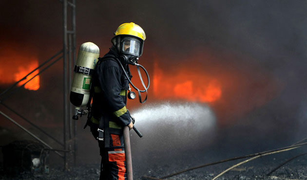 Death toll from Philippine factory fire rises to 45