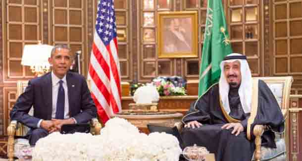 US assures Gulf countries military support