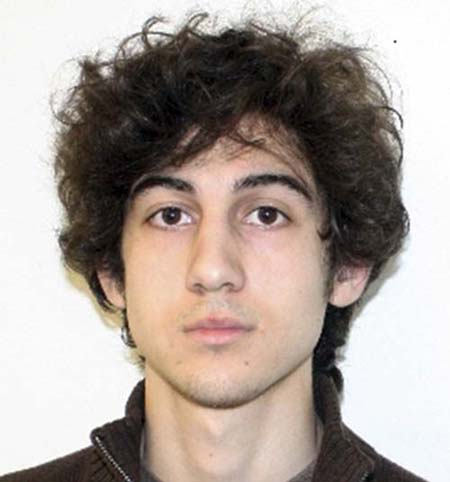 Boston bomber Tsarnaev sentenced to death