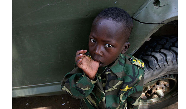 MILF almost off UN child soldiers list