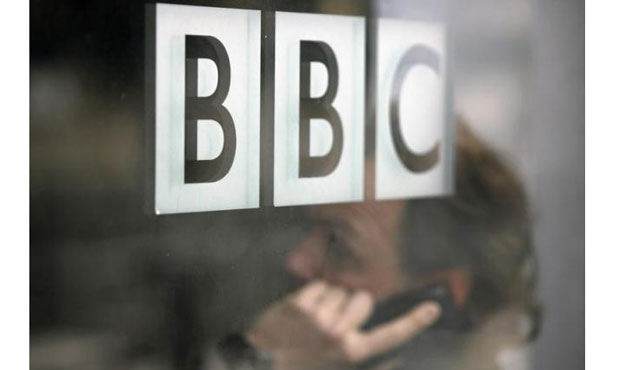 UK's BBC to be 'regulated' for first time in history