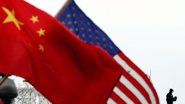 Chinese professors charged with espionage