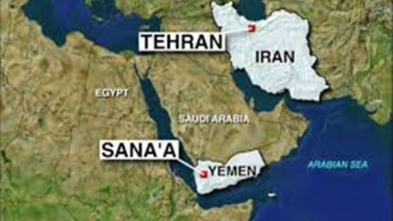 Iranian aid ship to enter Red Sea on Thursday