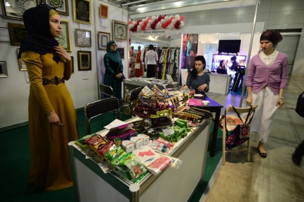 Moscow Halal Expo 2015 ends