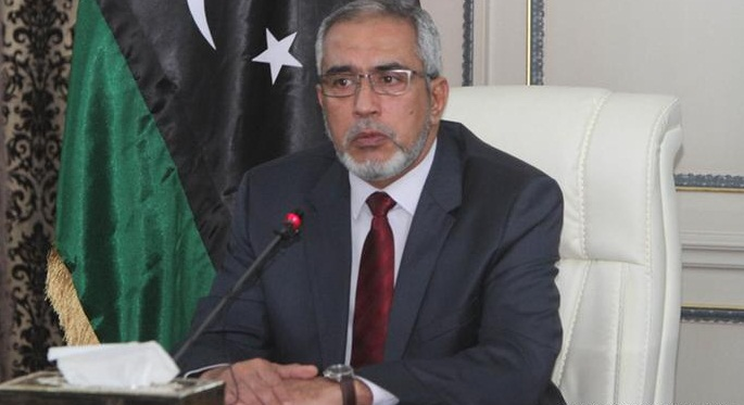 Tripoli's assembly to offer bid to end Libya conflict