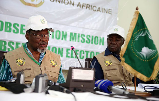 Ethiopia polls 'credible': African observer mission