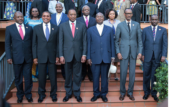 African leaders to hold summit on Burundi