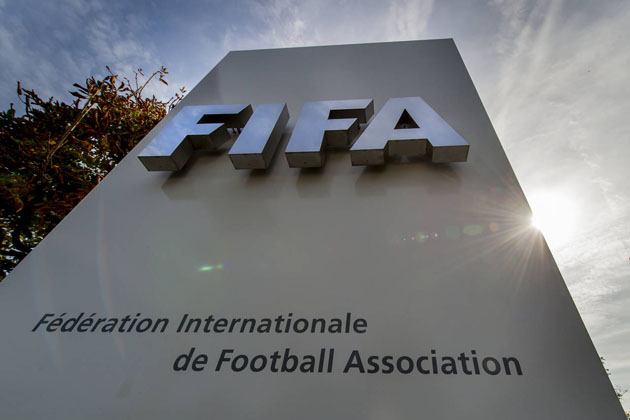 Arrested FIFA officials face extradition to U.S.