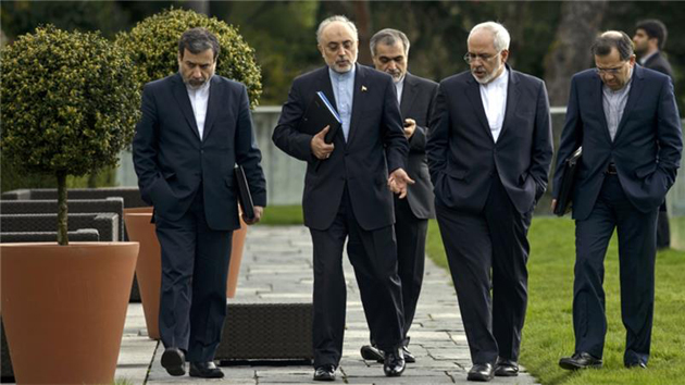 Iran says makes new proposal, West unimpressed