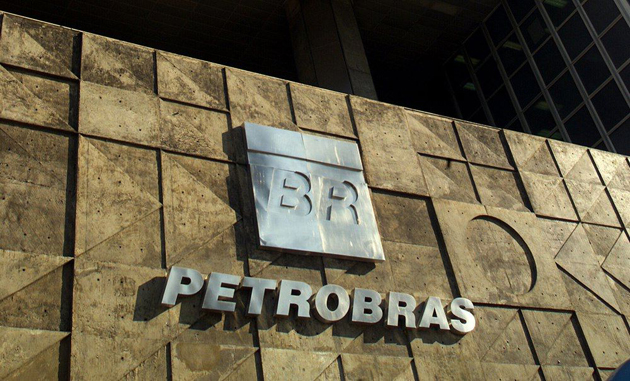 Former head at Brazil's Petrobras gets 5-year prison term