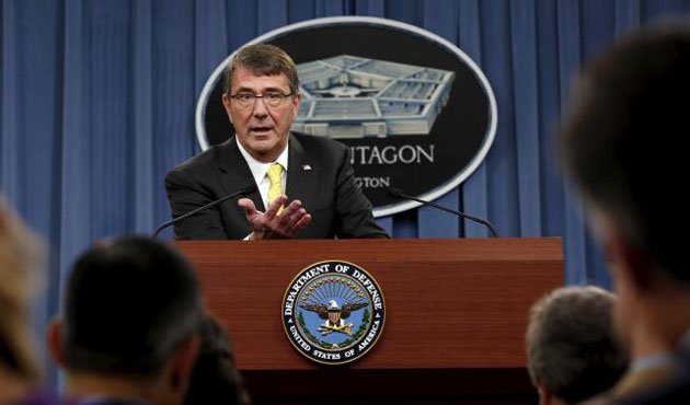 Pentagon will salary to fight against ISIL