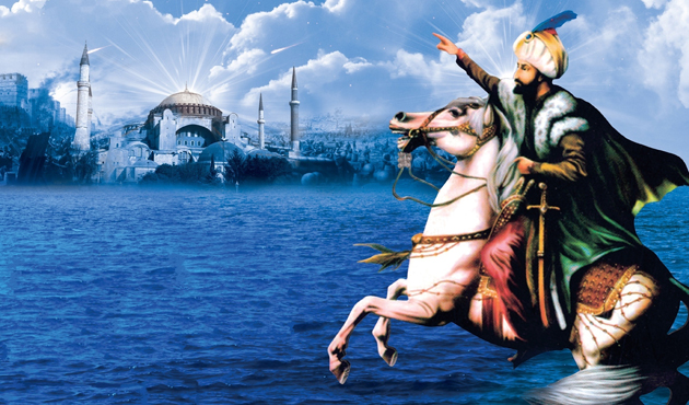 Istanbul gets ready to mark 1453 conquest