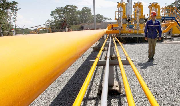 Macedonia ready to join Turkish stream project