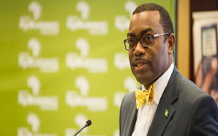 Nigerian minister elected African Dev. Bank president
