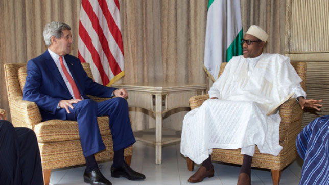 US to send military in Boko Haram fight
