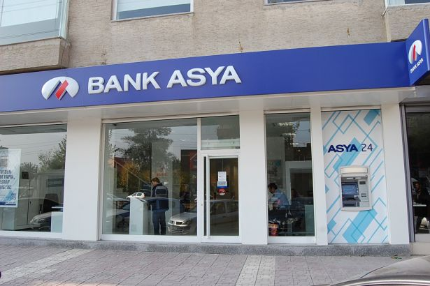 Turkey's banking watchdog seizes Bank Asya
