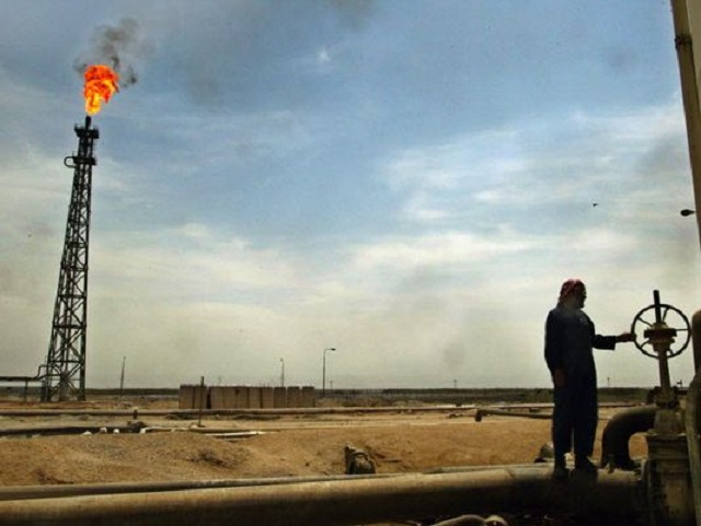 Oppositions claim ISIL controls 80 percent of Syria's oil